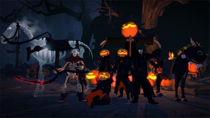 The Fantasy Sandbox Mmorpg Albion Online