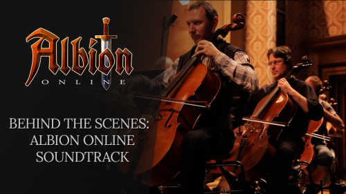 Behind the Scenes: The Albion Online Soundtrack