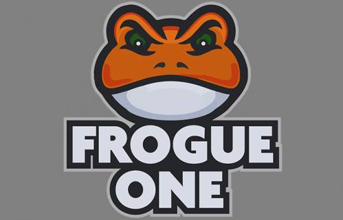 Guild Spotlight: Frogue One