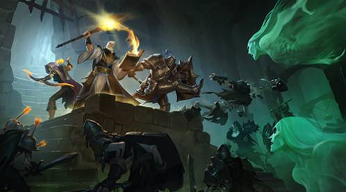 Albion Online Wallpapers