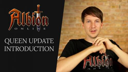 Dev Talk: Vorstellung des Queen Updates