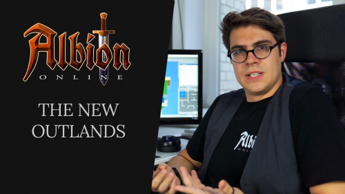 Dev Talk: Die Neuen Outlands
