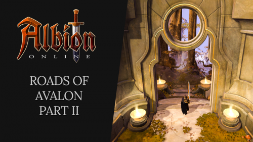 Dev Talk: Roads of Avalon, Part 2