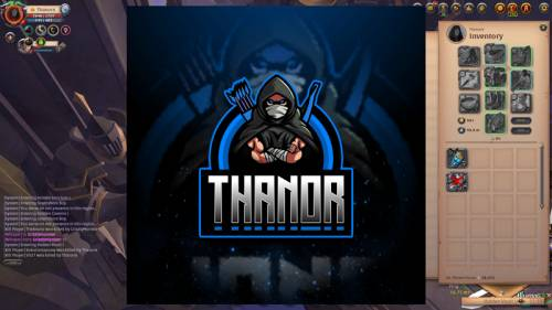Streamer Destacado: Thanor
